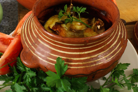 Meat in a pot updating a russian classic russia beyond source lori legion media forumfinder Images