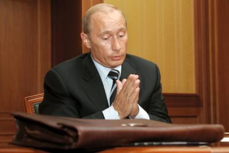 Russian politicians through the camera's eye. Source: Anatoly Zhdanov, a photojournalist for Komsomolskaya Pravda
