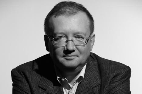 Alexander Yakovenko. Source: Menu magazine