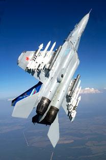 MiG-35. Source: MiG