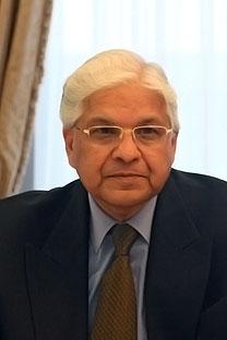 Mr. Ashwani Kumar