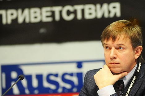 Vladimir Kashchenko.   Source: Itar Tass