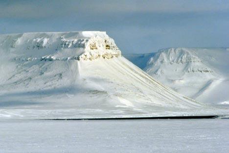 Franz Josef Land.   Source: RIA