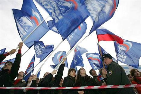 Foto de Reuters/Vostock photo