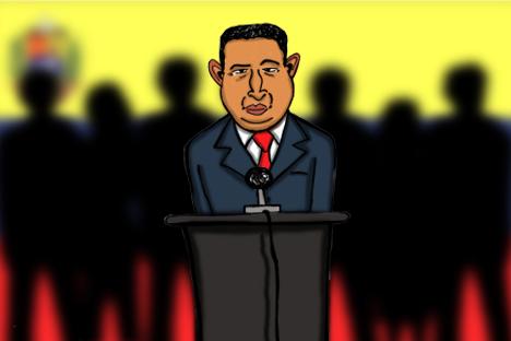 Caricatura:Niyaz Karim