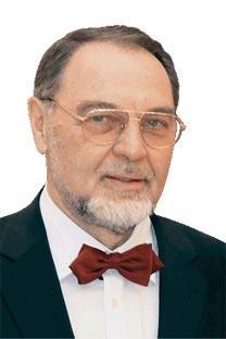 Gueorgui Machikidze, foto del archievo personal