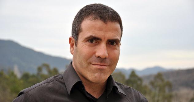 Francesc Serés. Foto cedida por gentileza del autor