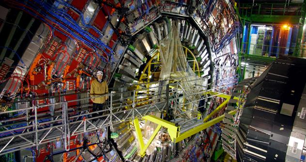 Foto de CERN
