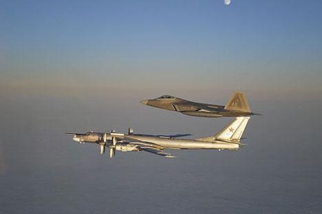Tu-95MS.   Source: RIA Novosti