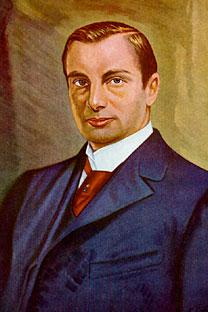 Dr Waldemar Mordecai Haffkine