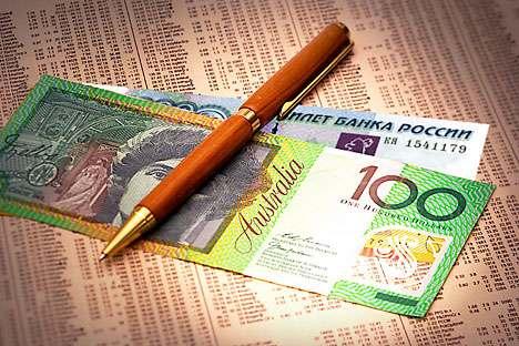 Aus US- werden australische Dollar. Foto: Lori / Legion media