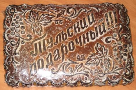 Russische Prjaniki haben sich insbesondere in der Stadt Tula, südlich von Moskau, zu einer echten Kunstform entwickelt. Foto:  Petuschkow Igor