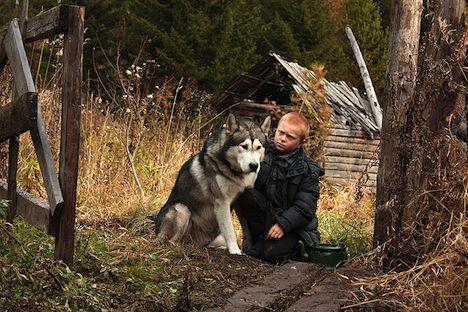 Sibirien. Monamour. Foto: Pressebild