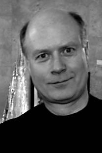 Ian Pryde