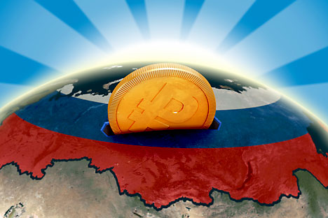 Russia's officials predict an increase of foreign investments after the 2012 presidential elections. Source: Legion Media