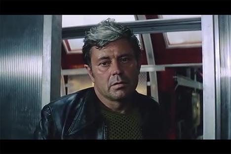 """Imagen de la película """"Solaris"""""""