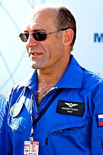 Magomet Tolbóiev
