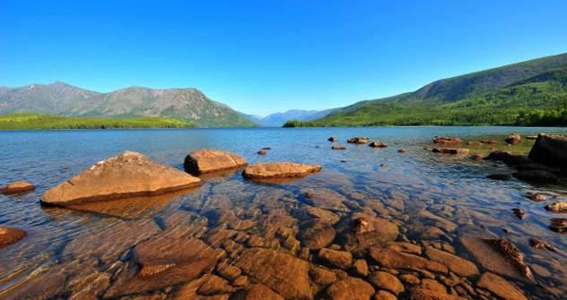 Der Baikalsee. Foto: Lori / Legion media