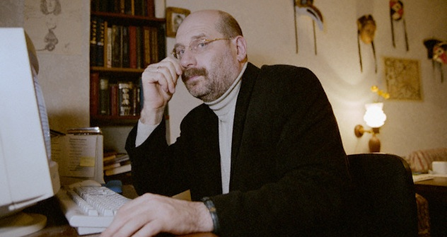Grigori Tschchartischwili. Foto: Corbis