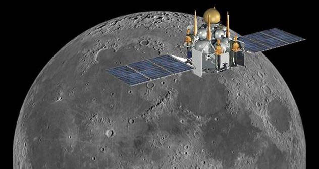 Luna-Glob. Source: NASA
