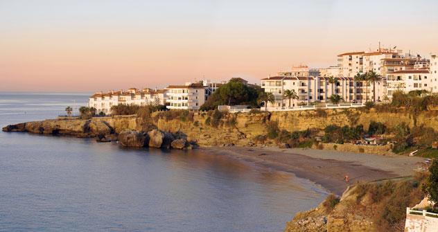 Los rusos ocupan el cuarto lugar en adquisición de bienes inmuebles en España. Foto de PhotoXpress