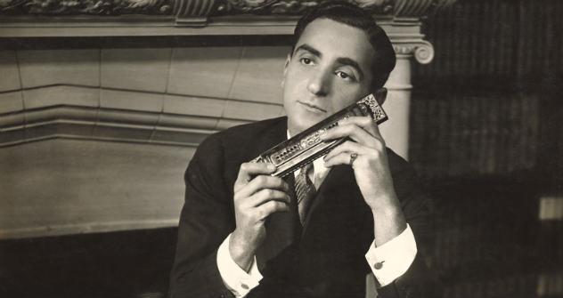 Irving Berlin emigrierte aus dem Zarenreich in die USA und wurde zur lebenden Legende des Broadway. Foto: Corbis/Foto SA