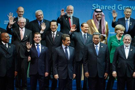 ビジネスのインサイダーによると、ロシアのWTOに加盟がロシアにも、世界にも影響を与える=AP Photo撮影