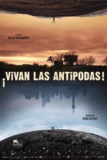『 Vivan Las Antipodas! ( 地球の裏側で!)』=kinopoisk.ru撮影