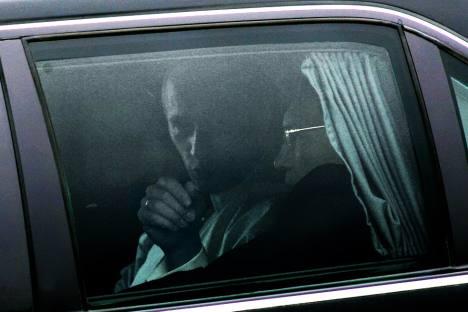 War die Gafahr falscher Alarm?  Foto: AFP