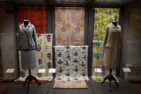 Mode hinter dem eisernen Vorhang. Foto: