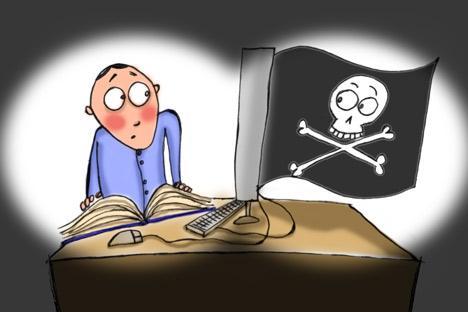 Auch Piraten hatten einen Kodex. Bild: Niyaz Karim