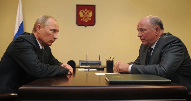 Wladimir Putin war einer der Initiatoren der Wiedereinführung der direkten Gouverneurswahlen. Foto: Pressebild