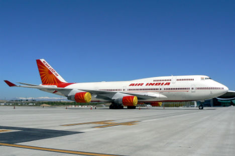 Indian carriers that fly to Europe, including Air India Ltd, Jet Airways (India) Ltd and Kingfisher Airlines Ltd, will have to bear the burden of the proposed levy. Source: en.wikipedia.org