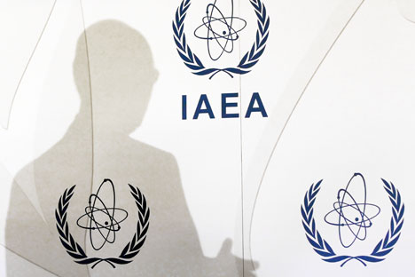 Suspiciously frequent visits to Iran of representatives of the IAEA has become much less independent than it was under its previous head, Mohamed ElBaradei.