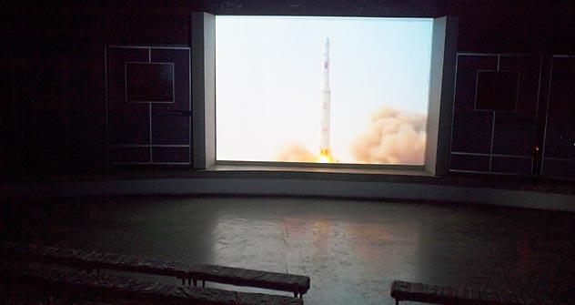 Ao que que tudo indica, a Coreia do Norte está competindo com o Irã pelo título de maior agitador do cenário internacional. Foto: AP
