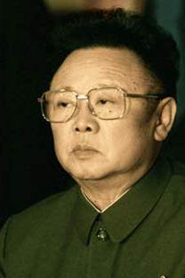El fallecido líder de Corea del Norte, Kim Jong-il. Foto de RIA Novosti