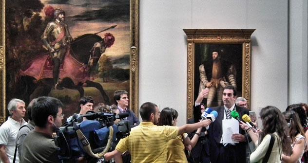 Gorka Lejarcegi/ El País