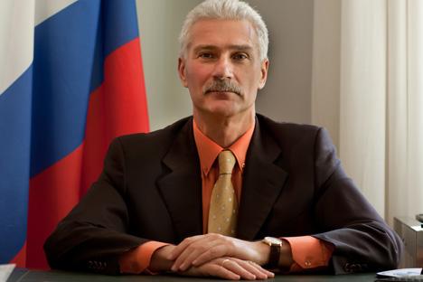 Foto del Servicio de Prensa