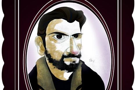 Ben Greenman, Ilustración de Marcelo Torres