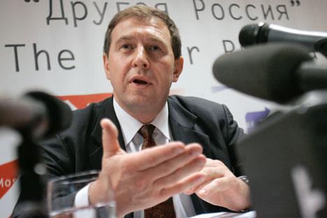 Foto: Kommersant