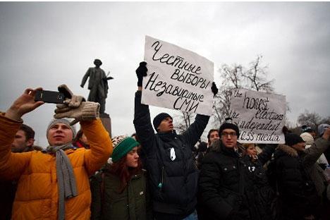 Foto de Ruslán Sujushin, Rusia Hoy