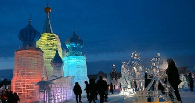 Foto di RIA Novosti