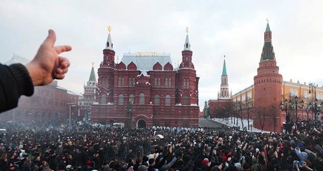 Foto di Ilya Varlamov