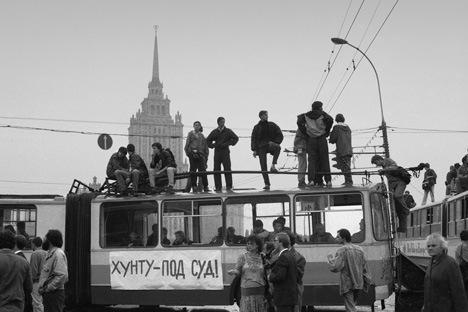 Foto: Vladimor Filonov/Fotosoyuz