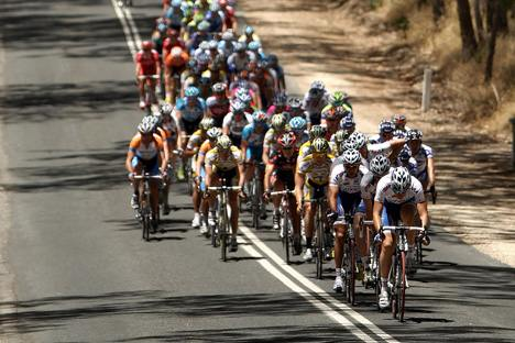 L'edizione numero 94 della corsa in rosa partirà il 7 maggio. Foto: Getty Images/Fotobank