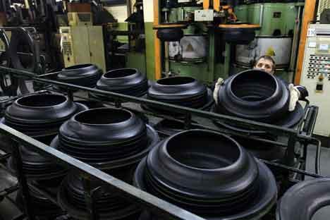 L'investimento della Pirelli nella Federazione ammonta a 222 milioni di euro (Foto: GettyImages/Fotobank)