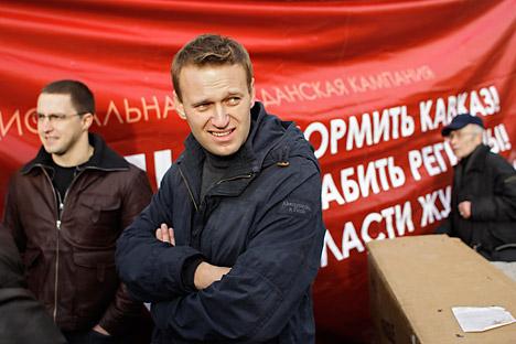 Alexei Navalny (Foto: AP)