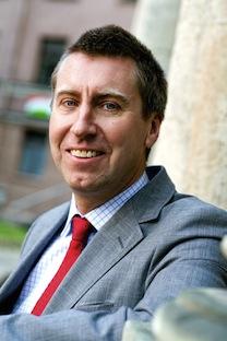Peter Elam Håkansson (Foto: ufficio stampa)