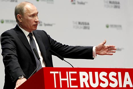 Foto: Reuters/VostokPhoto