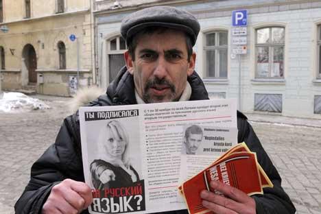 Vladimir Linderman (Foto: AP)